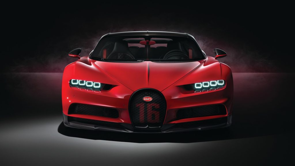 Bugatti Chiron | Speed, Price, Records (Fastest Car in the World 2020)