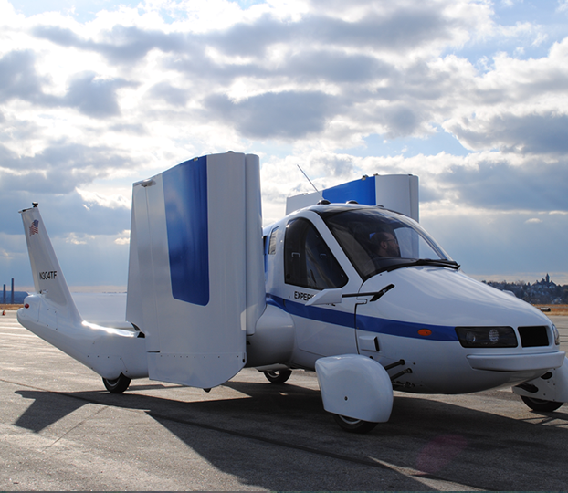 Flying Car – Flying Car Technology and Prototypes