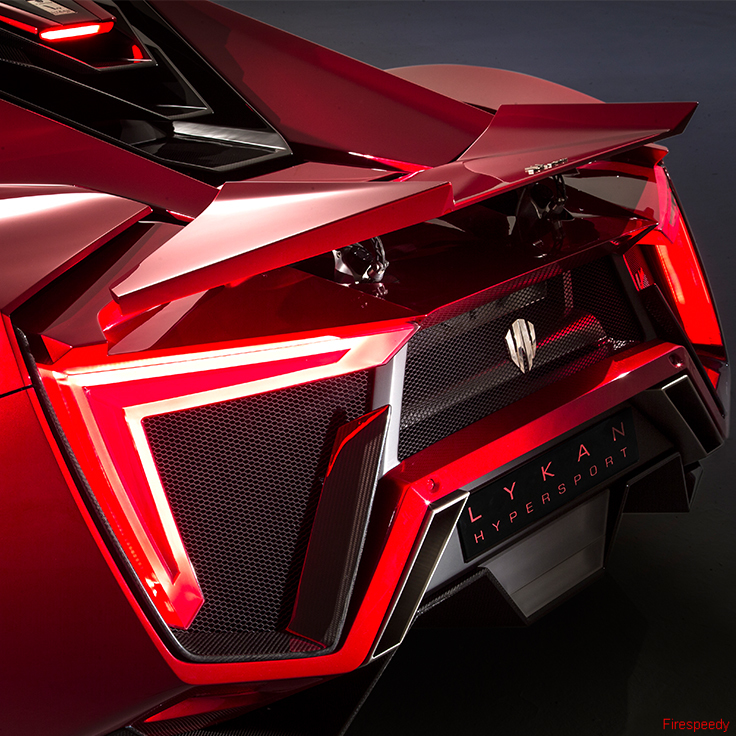 Lykan Hypersport | Speed, Price, Records, and Specifications (2020)