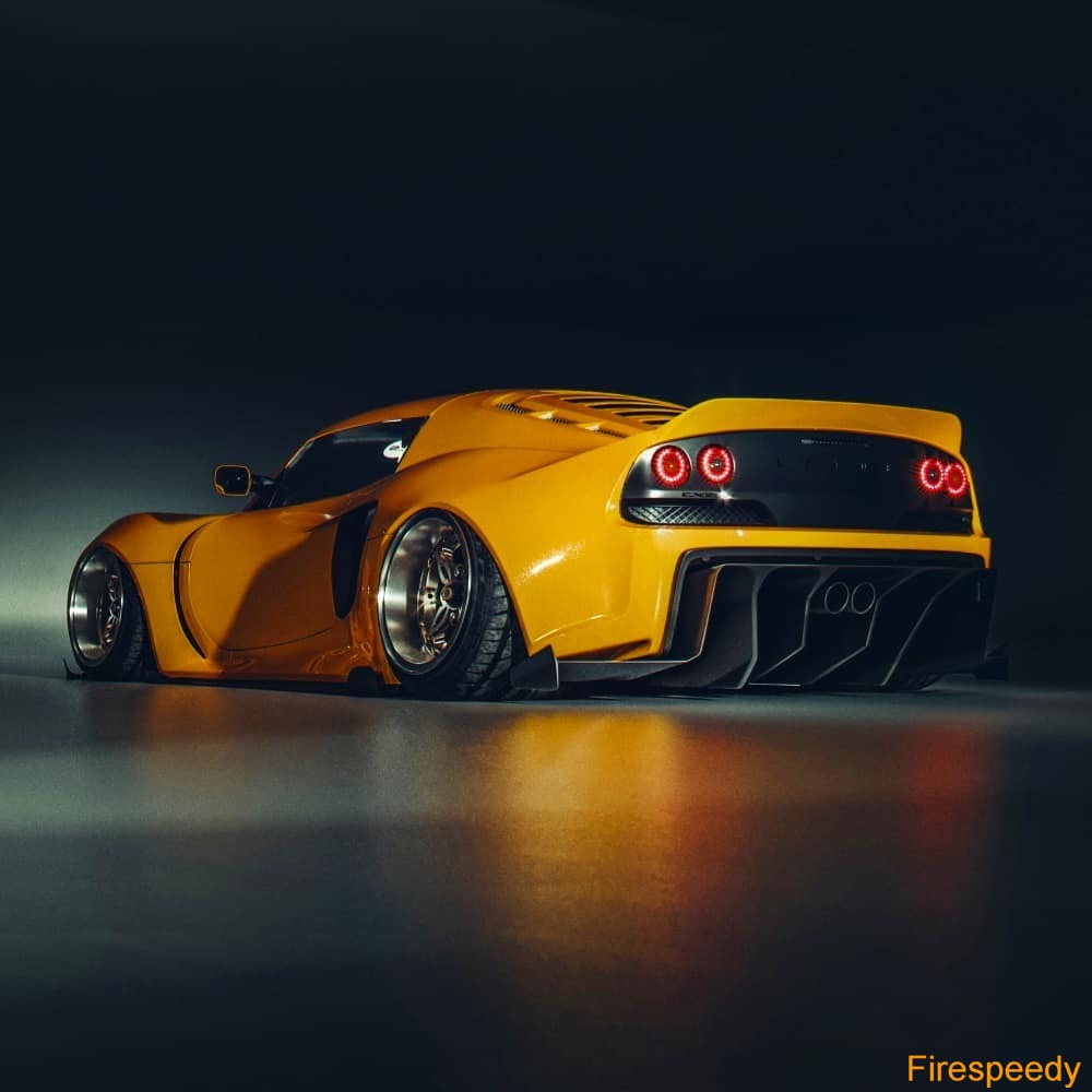 Hennessey GT | Speed, Price, Records, and Specifications (2020)
