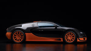 Bugatti Veyron Super Sport | Fastest Car in the World 2020