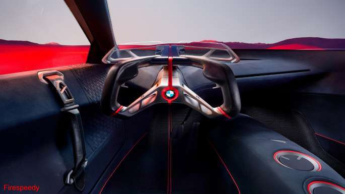 BMW Vision MNext